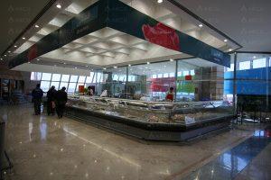 قیمت یخچال روباز فروشگاهی